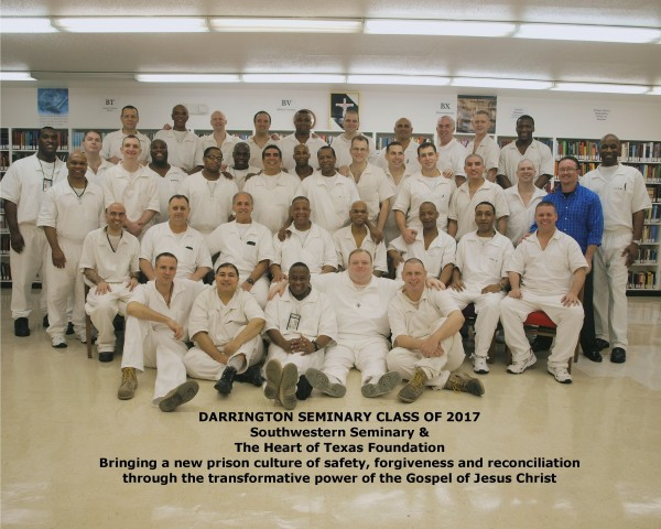 Seminary Class of 2017