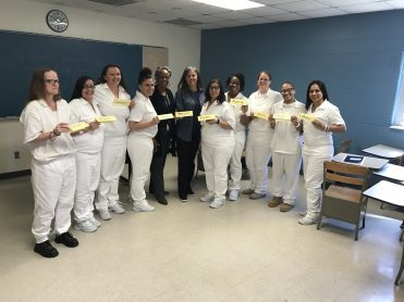 Women's Prison Seminary Initiative