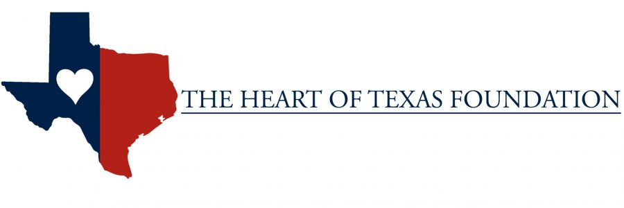 THE HEART OF TEXAS FOUNDATION